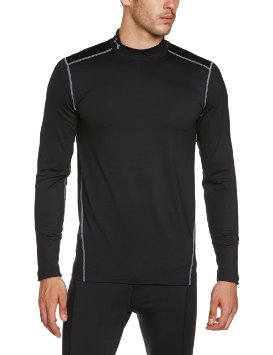 Under Armour Cold Gear Test